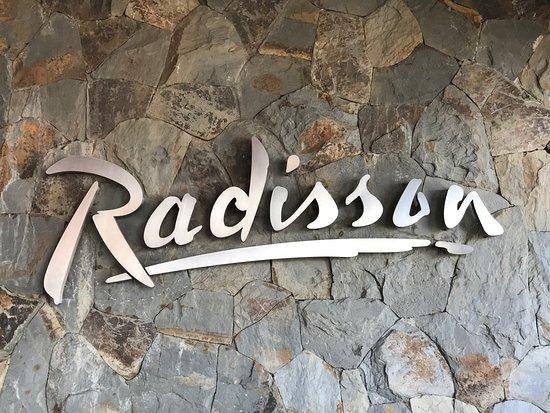 Radisson Hotel Puerto Varas: photo0.jpg