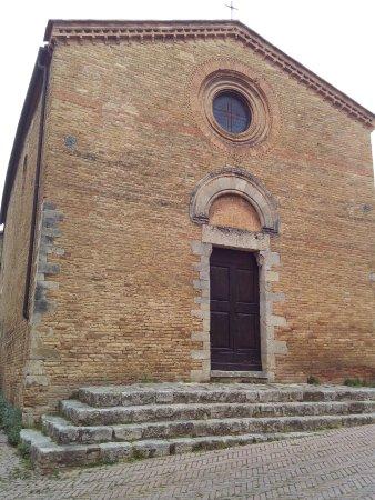 Chiesa di San Pietro in Forliano