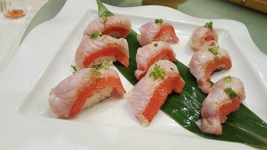 Hayward, CA: Sushi Ichimoto