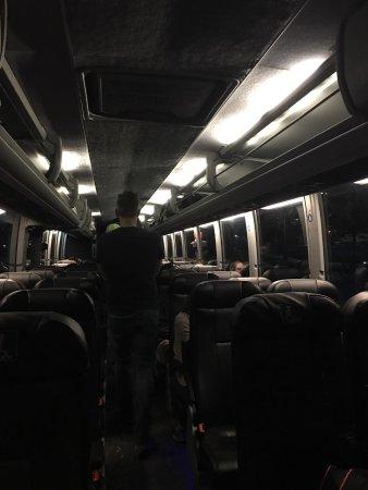photo0 jpg - Picture of Greyhound Bus Lines, Murfreesboro