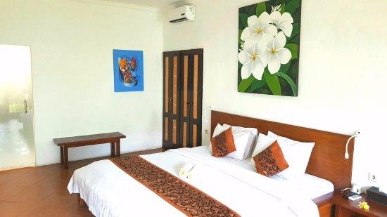 Kumpul Kumpul Villa I Double Six: One Bedroom Villa