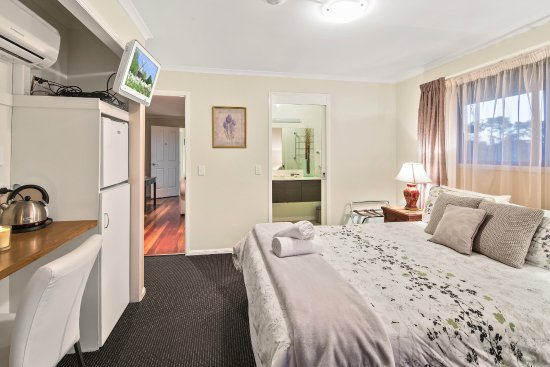 Mapleton, Australie : The Sundowner room