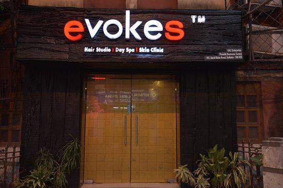 Evokes Spa