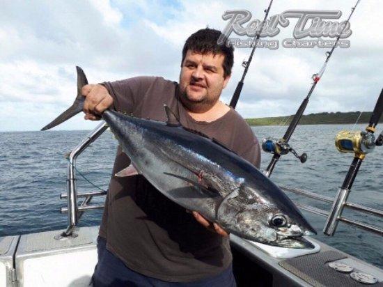 Portland tuna fishing trips victoria june 2017 foto de for Tuna fishing trips