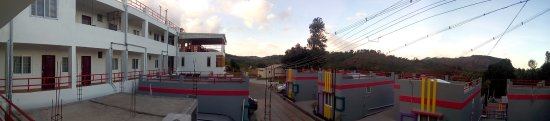 Kolli Hills Image