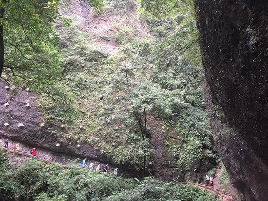 Mount Qingcheng: photo5.jpg