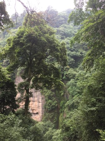 Mount Qingcheng: photo6.jpg