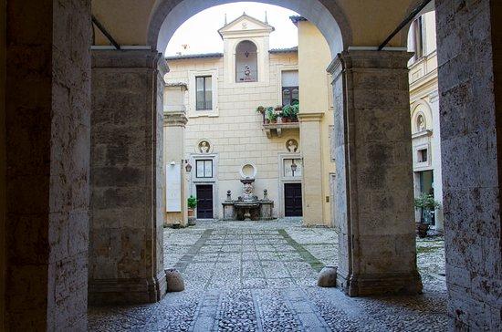 Palazzo Vecchiarelli