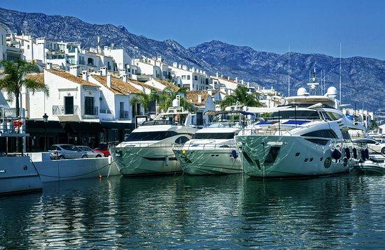 Nautica Marbella