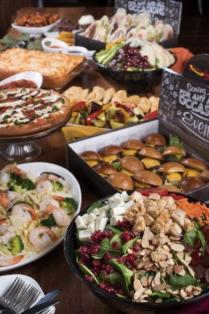 Oxford, Pensylwania: We cater for any occasion!