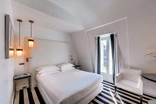 Hotel Le A Photo