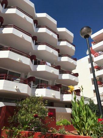 Apartamentos Lido : photo1.jpg