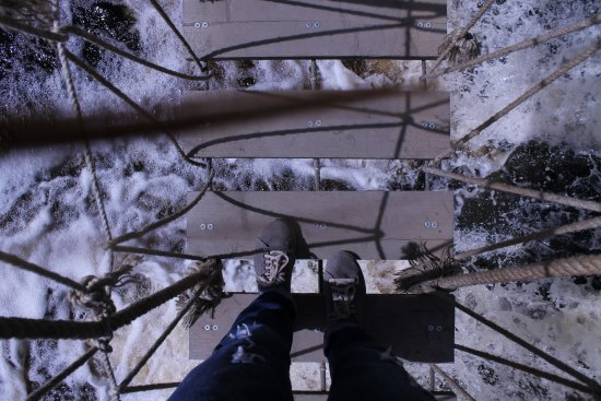 Sortavala, Russia: водопады