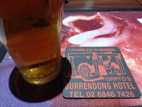 Burrendong Hotel