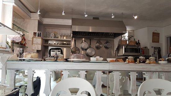 Bongiovanni S Restaurant