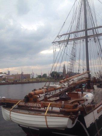 Klimahaus: Bremerhaven