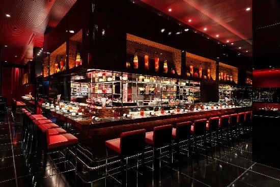 l 39 atelier de joel robuchon shanghai le bund restaurant avis num ro de t l phone photos. Black Bedroom Furniture Sets. Home Design Ideas