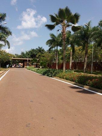 Munyonyo Commonwealth Resort รูปภาพ