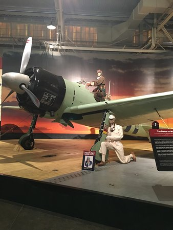 Pacific Aviation Museum Pearl Harbor: photo3.jpg