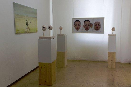 Galerie am Kopfbahnhof