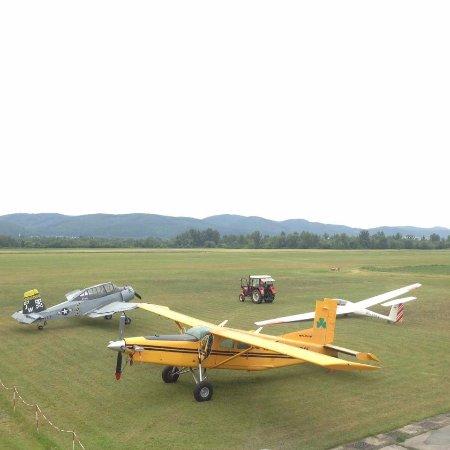 Aeroklub Dubnica nad Vahom