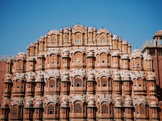 Experience India Tours