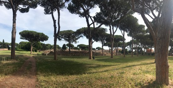 Ostia Antica, إيطاليا: photo1.jpg