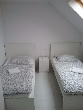 Buren, The Netherlands: slaapkamer