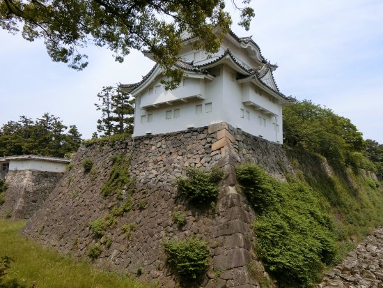 Kiyomasako Ishiriki Monument