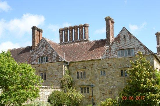 Burwash, UK: Bateman House (Rudyard Kipling)
