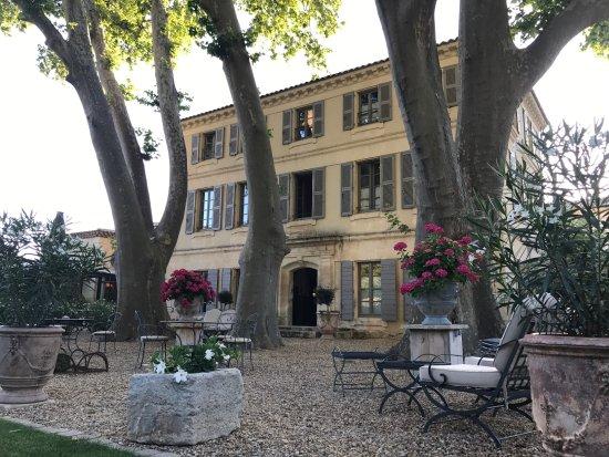 Foto de La Bastide de Boulbon