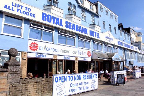Royal Seabank Hotel