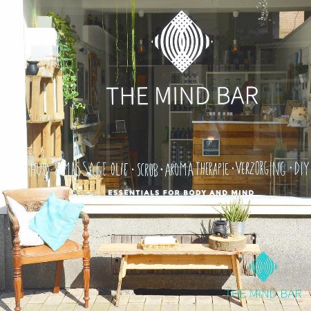 The Mind Bar
