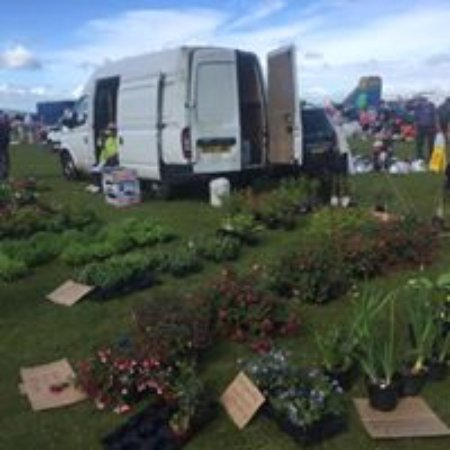 Tansley Car Boot Sale