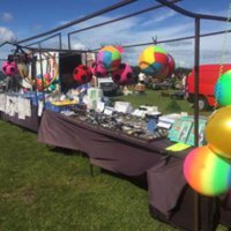 Tansley Sunday Market & Carboot Sale