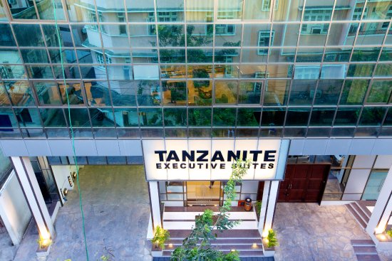 ‪Tanzanite Executive Suites‬