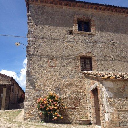 Civitella del Lago, Italy: La Tenuta di Salviano