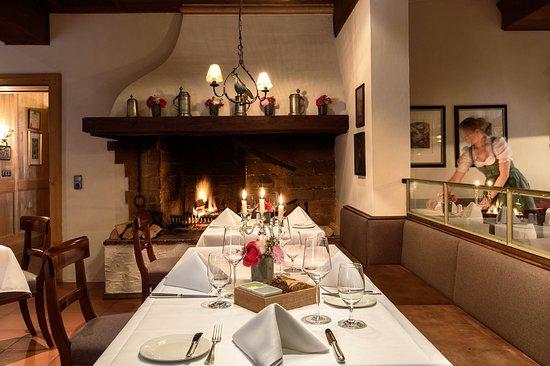 Restaurant Weihnachtsessen.Zum Weihnachtsessen Lieber Nicht Restaurant August Und Maria