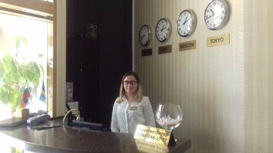 отель имера фото