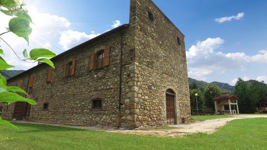VVF Villages Les Cabannes : L'ancienne bergerie