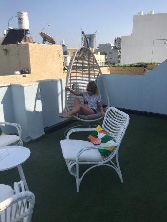 The Port Hotel Tel Aviv: photo4.jpg