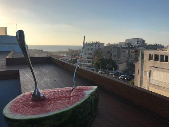 The Port Hotel Tel Aviv: photo8.jpg
