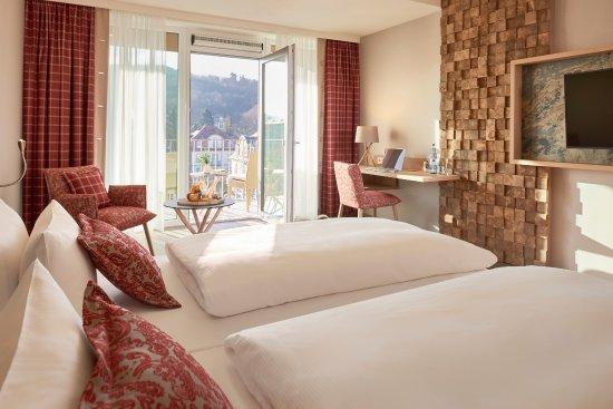 Dorint Hotel Bad Bruckenau Fotos