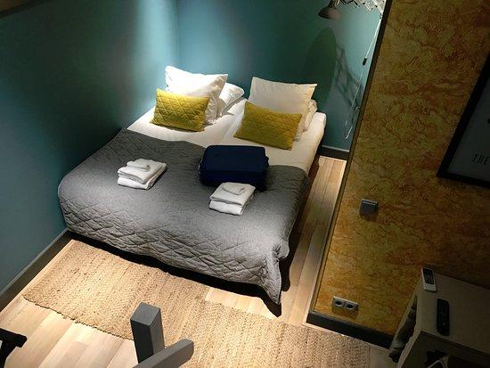 Cityden Museum District City Suites Picture