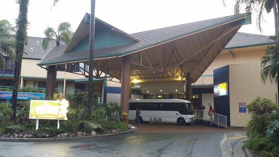 Paradise Resort Gold Coast: 20170613_165349_large.jpg