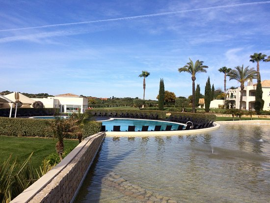 Vale d'Oliveiras Quinta Resort and Spa Photo