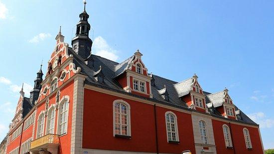 Arnstadt Rathaus