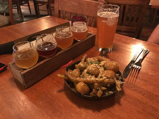 Whetstone Station Restaurant and Brewery: photo0.jpg