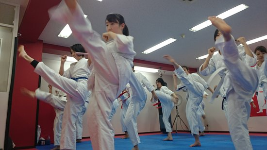 Daikanyama Karate School