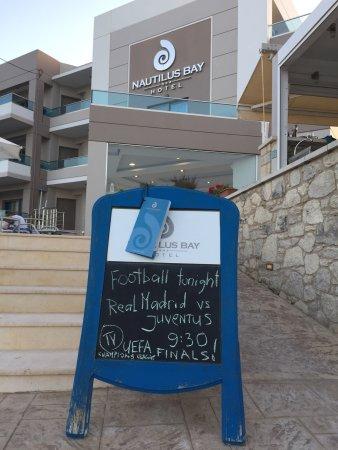 Nautilus Bay Hotel: photo2.jpg